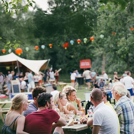 Food Truck Festival - Eten